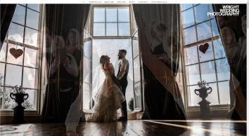 Wright Wedding Photography