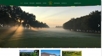 Wrotham Heath Golf Club