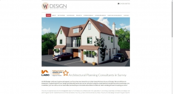 Architectural Design and Planning Service > WS-Design