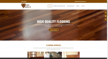 Floor Fitters Romford -Hardwood, Laminate & Quick-Step