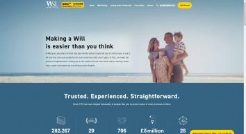 WSL Willwriting Services