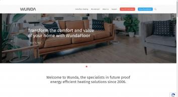 Wunda - The brand you can trust
