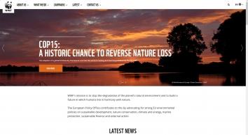 WWF EU - World Wide Fund for Nature Europe