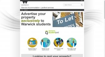 Warwick Accommodation