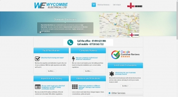Wycombe Electrical