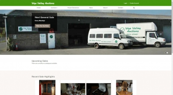 Wye Valley Auctions