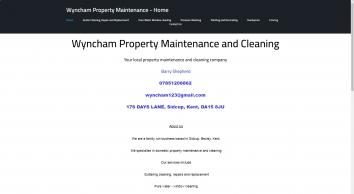 Wyncham Property Maintenance