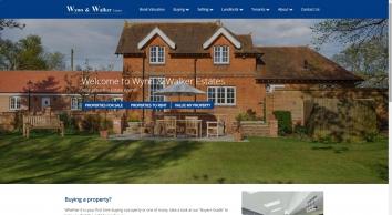 Wynn & Walker Estates