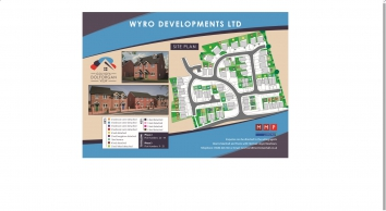 Wyro Developments Ltd
