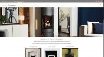 Wyvern Fireplaces