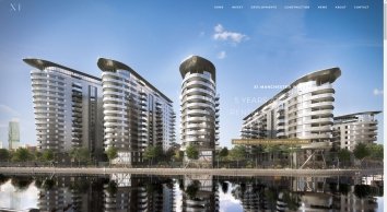 X1 Developments Residential Property Developer - Home - X1 Developments- Multi Award Winning