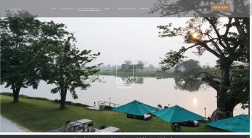 X2 River Kwai, Kanchanaburi Resort | Leading Design HotelX2 Resorts