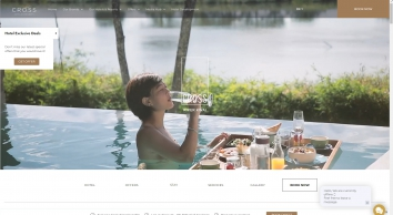 X2 River Kwai, Kanchanaburi Resort | Leading Design HotelX2 Resorts