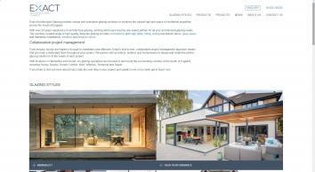 Xact Building Profiles