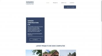 Xanadu Construction