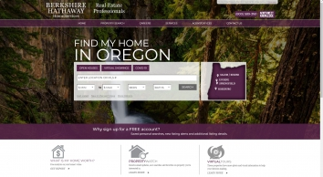 Berkshire Hathaway HomeServices Real Estate Professionals - Xander Taylor