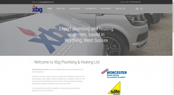 X B G Plumbing & Heating Ltd