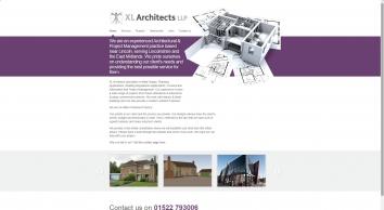 Xl Architects LLP