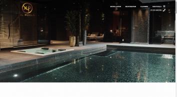 XL Pools Ltd