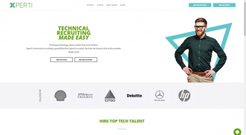 Hire Tech Talent in USA