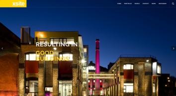 xsite architecture LLP