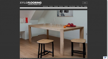 P&L (UK) LTD  T/A: XYLO FLOORING