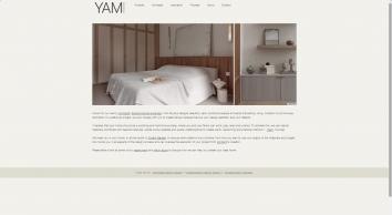 YAM Studios | Interior Design - Minimalist - Monochrome - Scandinavian - Architectural - Contemporary