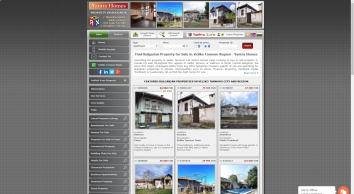 Yantra Homes OOD, Veliko Tarnovo