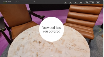 Yarwood Leather Ltd