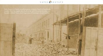 Yates Estate Limited