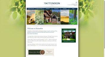 Yattendon Estate Ltd