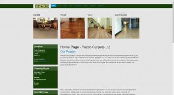 Yazco Carpets Ltd
