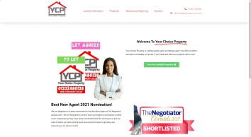 Your Choice Property - Derby
