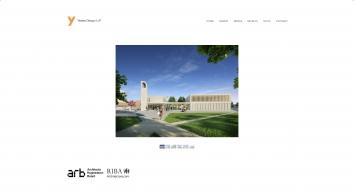 Yeates Design LLP