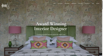 Yellow Book Interiors Ltd
