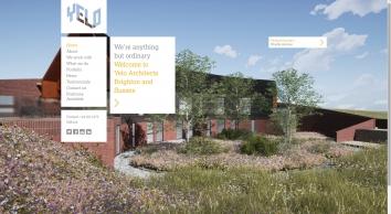 Yelo Architects   Sussex, Surrey, Kent, Brighton, and London