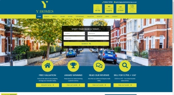Y Homes Estate Agents in York