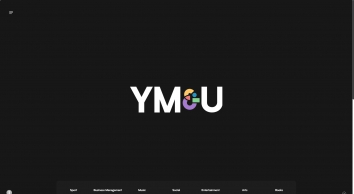 YMU Group   Integrated Talent Agency
