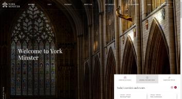 No 10 York Minster Gifts