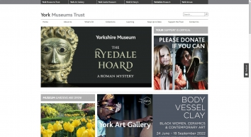 York Museums & Gallery Trust