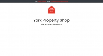 York Property Shop, York