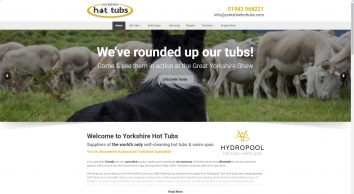 Yorkshire Hot Tubs