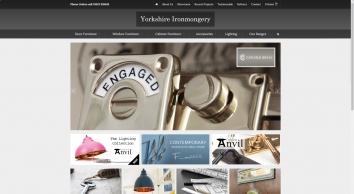 Yorkshire Ironmongery