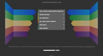 Yorkshire Nubuilds / Fluid Design Associates
