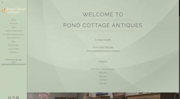 Pond Cottage Antiques
