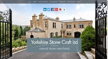 Yorkshire Stone Craft Ltd