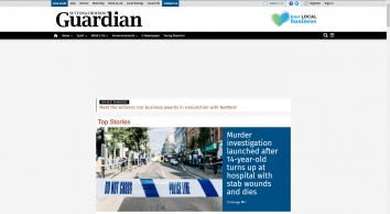 Your Local Guardian: Local News, sport, leisure, jobs homes and cars in south London & Surrey
