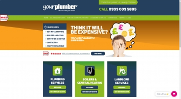 Your Plumber Bournemouth