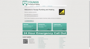 Gary Young Plumbing & Heating