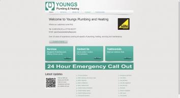Gary Young Plumbing & Heating